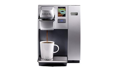 Product 2 Keurig K155 Coffee Maker