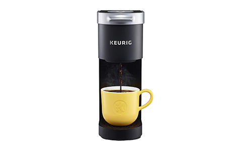 Product 3 Keurig -Mini Coffee Maker
