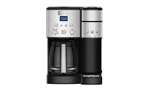 Product 4 Cuisinart SS-15P1 Coffeemaker