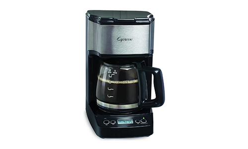 Product 7 Capresso 5-Cup Mini Drip Coffee Maker
