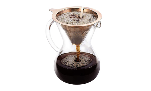 Product 9 Gvode Pour Over Coffee Maker