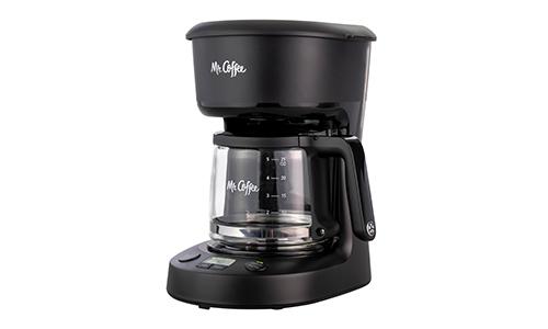 Product 9 Mr. Coffee Programmable Mini