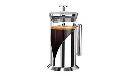 Product 1 Cafe Du Chateau French Press Coffee Maker XS