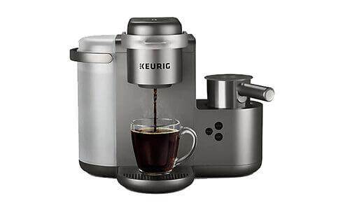 Product 1 Keurig K-Cafe Coffee Maker XS