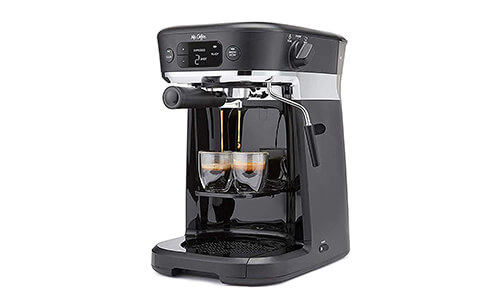 Product 10 Mr. Coffee All-in- One Specialty Pods XS