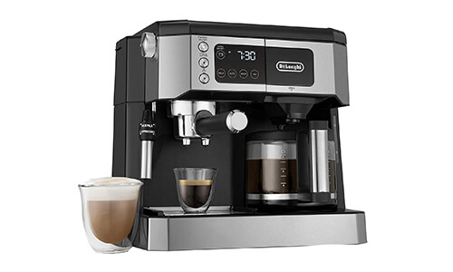 Product 11 De_Longhi All-in-One Combination XS