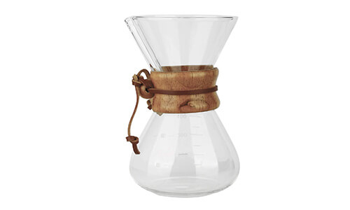 Product 12 OAMCEG Pour Over Coffee Maker XS