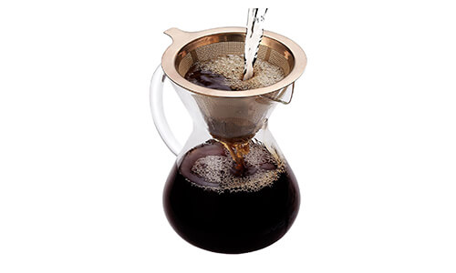 Product 13 GVODE Pour Over Coffee Maker XS