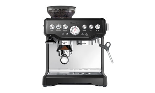 Product 2 Breville BES870BSXL Coffee Machine