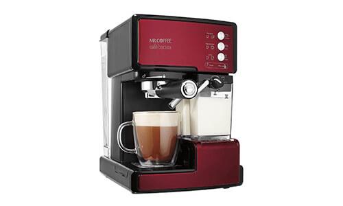 Product 2 Mr. Coffee Espresso and Cappuccino Maker XS