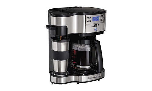 Product 3 Hamilton Beach Brewer Coffee Maker