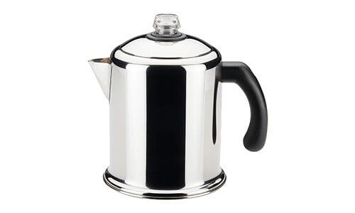 Product 4 Farberware Yosemite Coffee Percolator XS