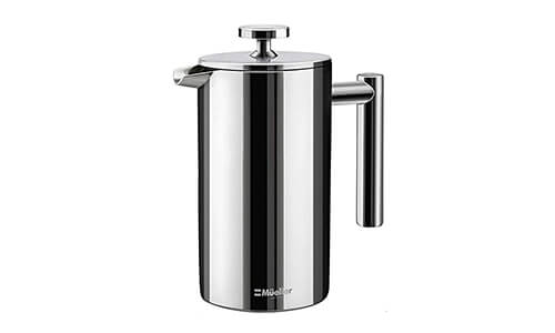 Product 4 Mueller French Press Coffee Maker XS
