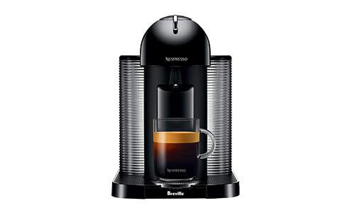 Product 5 Breville Vertuo Coffee and Espresso Machine XS