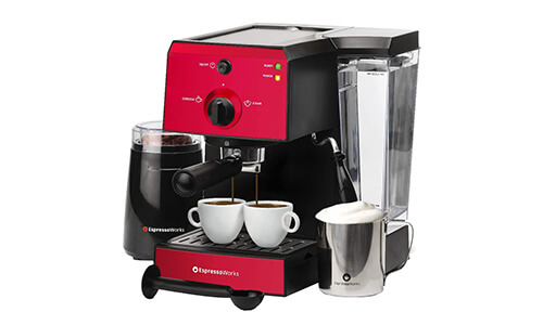 Product 6 EspressoWorks Espresso Machine XS
