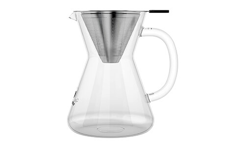 Product 7 Coffee Gator Pour Over Coffee Maker XS
