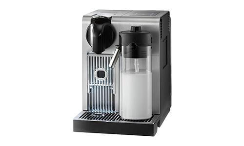 Product 7 Nespresso Lattissima Espresso Machine XS