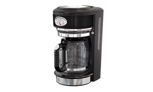 Product 8 Russell Hobbs Retro Style Coffeemaker XS