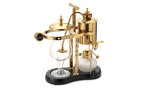 Product 9 Diguo Royal Family Syphon Coffee Maker XS