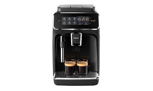 Product 9 Philips 3200 Series Fully Automatic Espresso XS