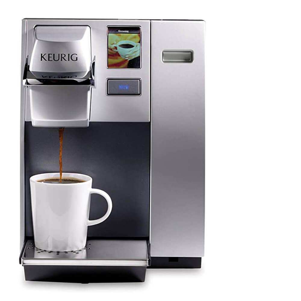 Keurig K155 OfficePRO Premier Brewing System