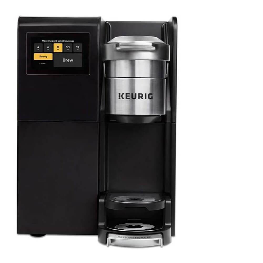 Keurig K-3500 Commercial Maker Capsule Co