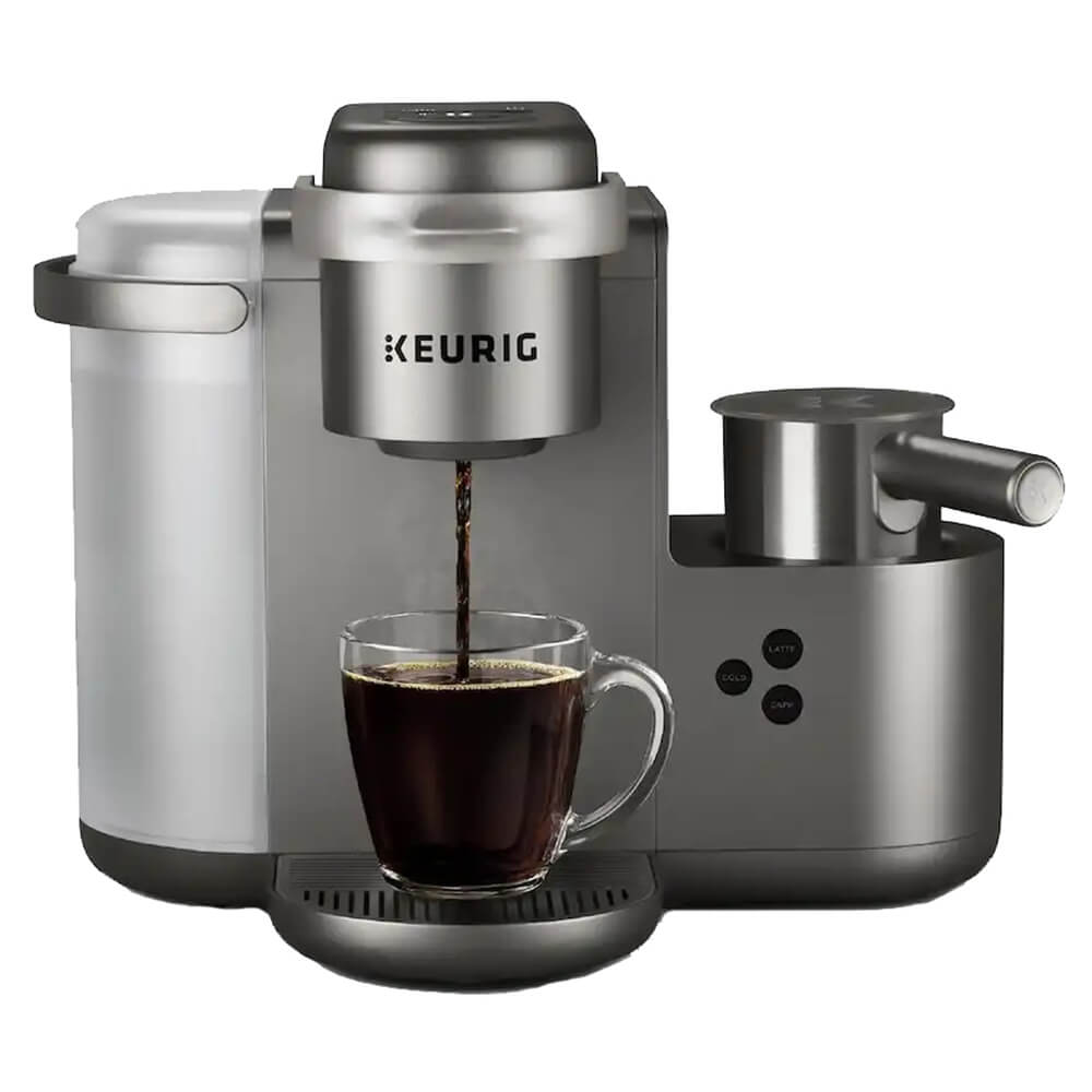 K-Café Single Serve Coffee, Latte _ Cappuccino Maker
