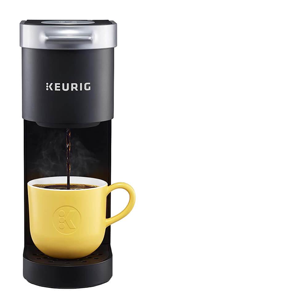 K-Mini Single Serve Coffee Maker