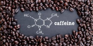 Caffeine in a Coffee