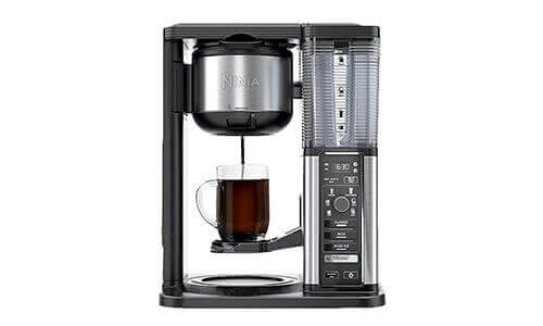 Product 1 Ninja CM407 Specialty Coffee Maker
