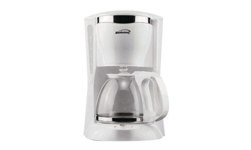 10 Brentwood Coffee Maker