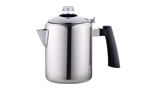 Product 10 Cook N Home Steel Coffee Percolator