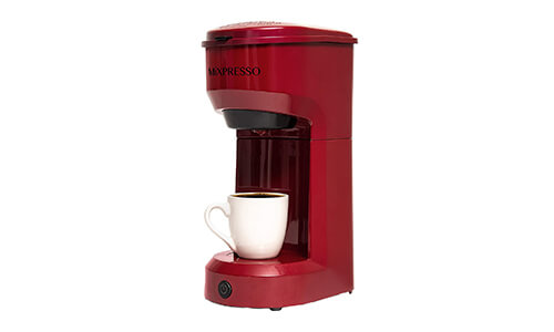 Product 10 Mixpresso Original 2 in 1 Coffee Brewer