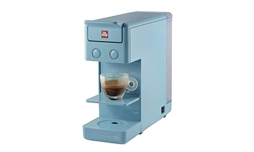 Product 10 illy Espresso and Coffee Machine
