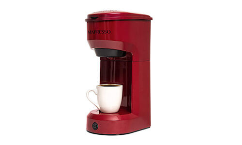Mixpresso Original Design Coffee Brewer