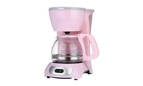 YUAnCC Coffee Machine