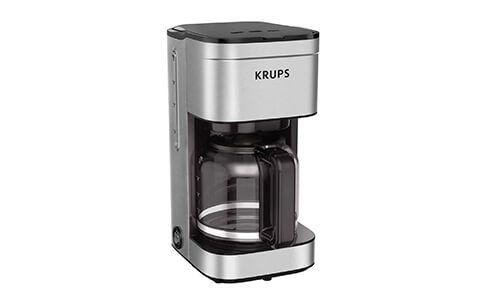 Product 12 KRUPS 10 Cup Drip Filter Coffee Maker