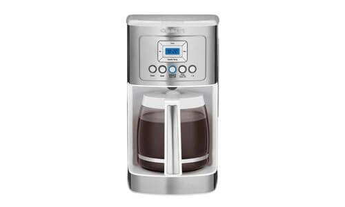 Cuisinart DCC-3200W Perfectemp Coffee Maker