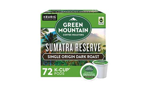 Product 2 Green Mountain Sumatra Reserve