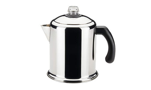 Product 3 Farberware Yosemite Stainless Steel Coffee Percolator