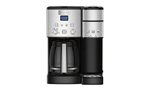 Cuisinart Coffee Center 12-Cup Coffeemaker