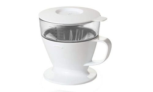 OXO Brew Pour-Over Coffee Maker