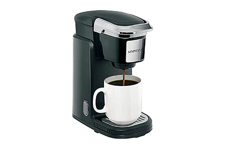 Product 6 Mixpresso Single Cup Coffee Maker