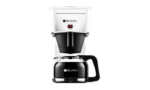 BUNN Velocity Brew Home Coffee Brewer