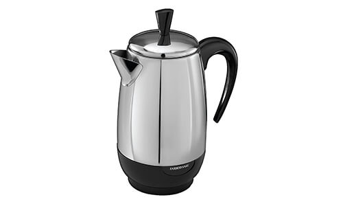 Product 7 Farberware Spectrum Brands Percolator
