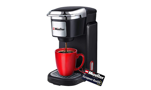 Product 7 Mueller Ultimate Single Serve Coffee Maker