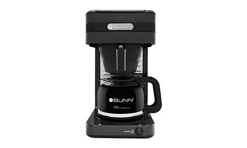 8 BUNN Speed Brew Elite Coffee Maker
