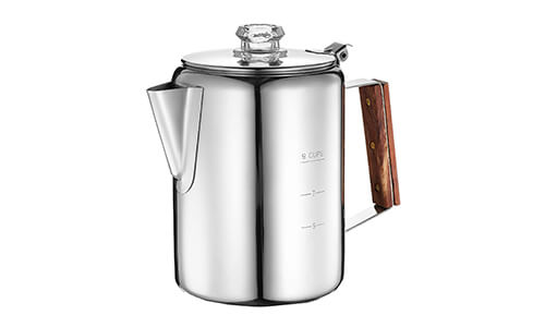 Product 8 Eurolux Percolator Coffee Maker Pot