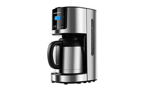 Product 9 Bonsenkitchen Programmable Coffee Maker
