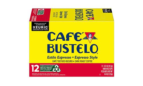 Product 9 Café Bustelo Espresso Style Coffee